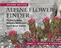 wildflowers of the plateau canyon country companion press series